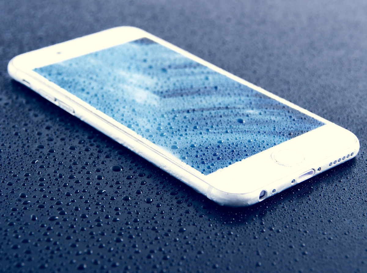 What I Learned In 24 Hours Without My Phone