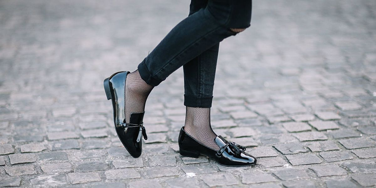 'Madewell Goth' is Definitely a Real Style
