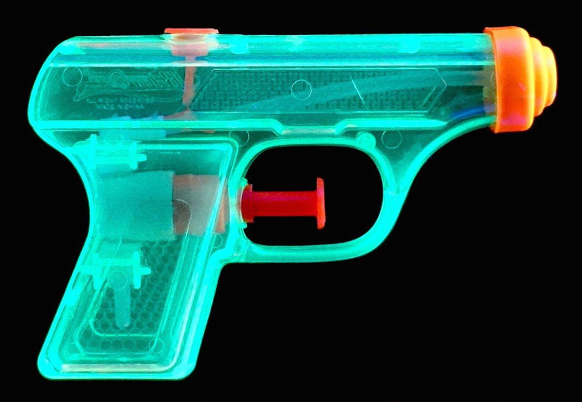 If Anyone Is Shooting A Gun It Should Be A Cop, Not A Teacher