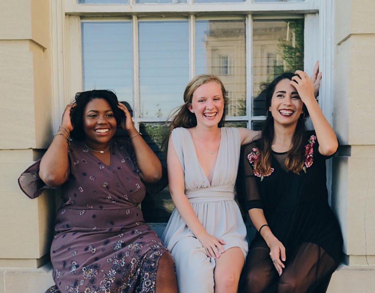 5 Ways You Can Be A Better Friend Today