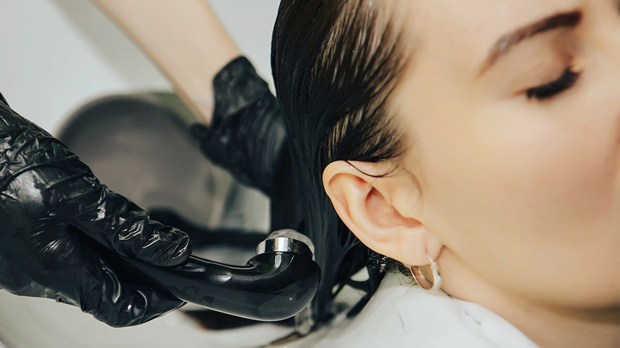 Dye Your Hair With 'Nontoxic' Graphene Nanoparticles? Not So Fast!