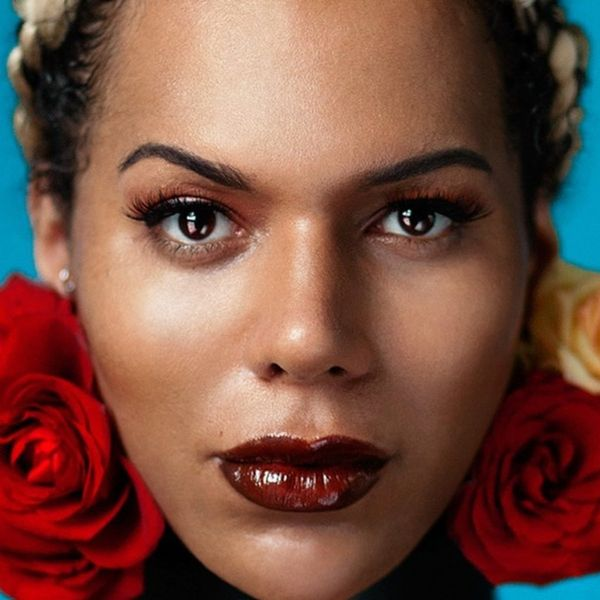 Munroe Bergdorf's Openness About Mental Health Is Life-Saving