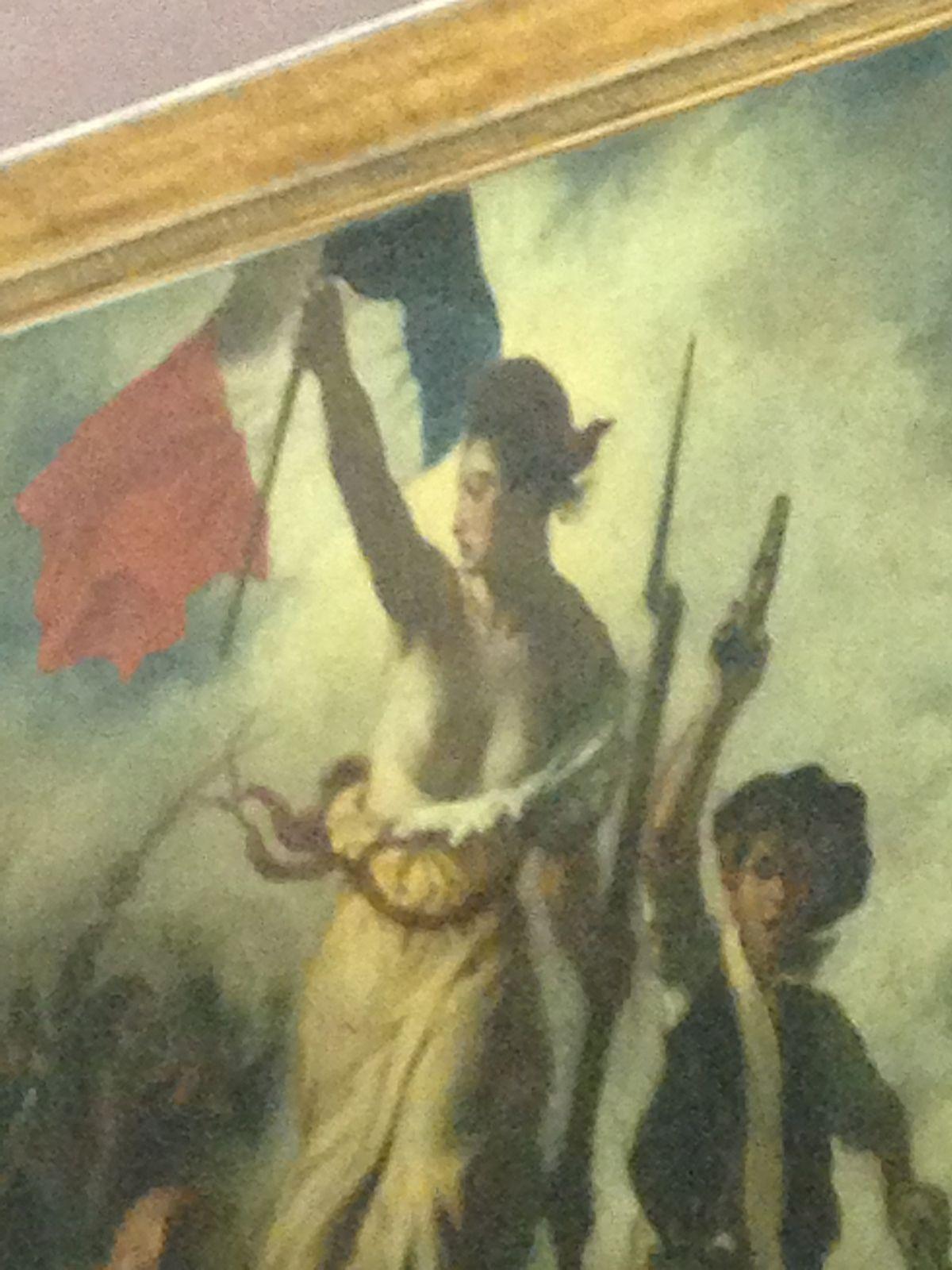 The 1830 Revolution