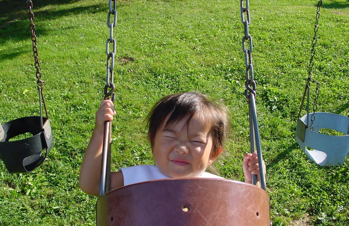 Yes, I'm Adopted And Grateful, But I Have These 10 Questions Every Adopted Kid Secretly Has