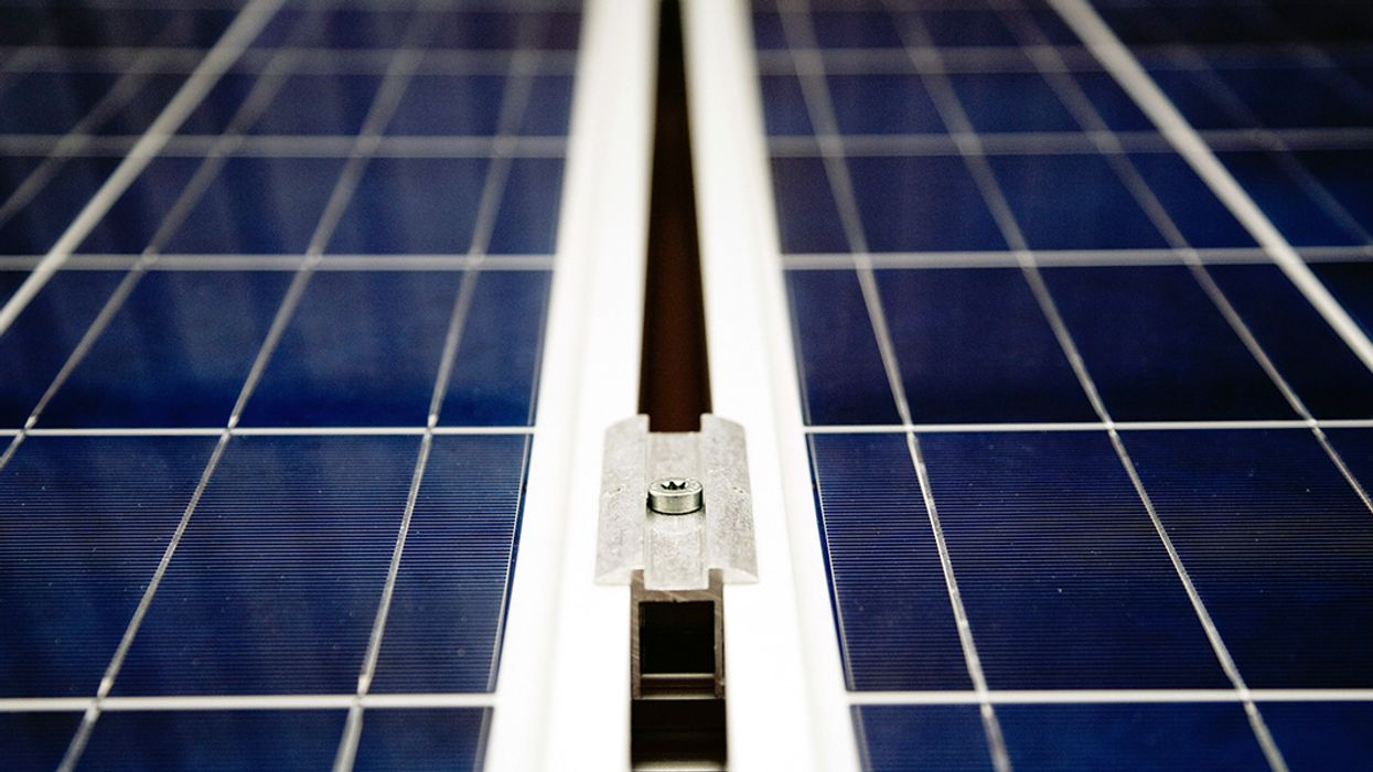 Tech Giant Microsoft Signs Largest Corporate Solar Agreement in the U.S.