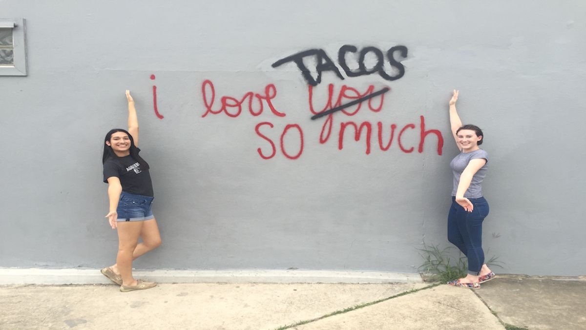 If Your Taco Shop Does These 9 Things, It's Probably Authentic