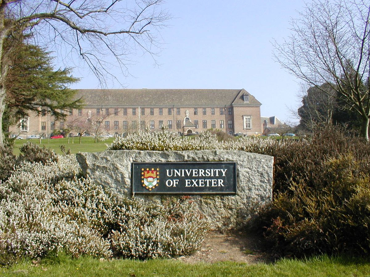 I Spoke With English Students About The Racist Messages At Exeter Uni