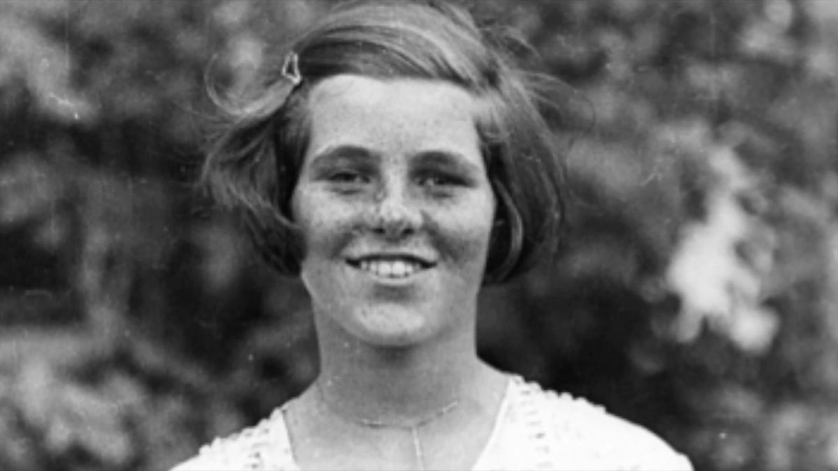 The Inspiring Story of Rosemary Kennedy