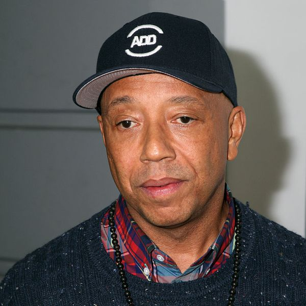 Russell Simmons Sued for $10 Million in Alleged Rape Damages