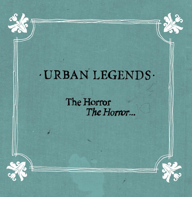 5 Urban Legends From Around the World