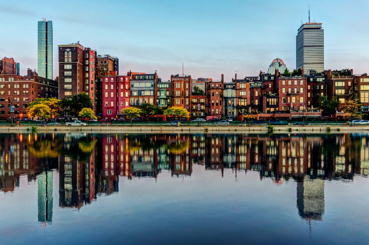 10 Signs You Know You're From Massachusetts