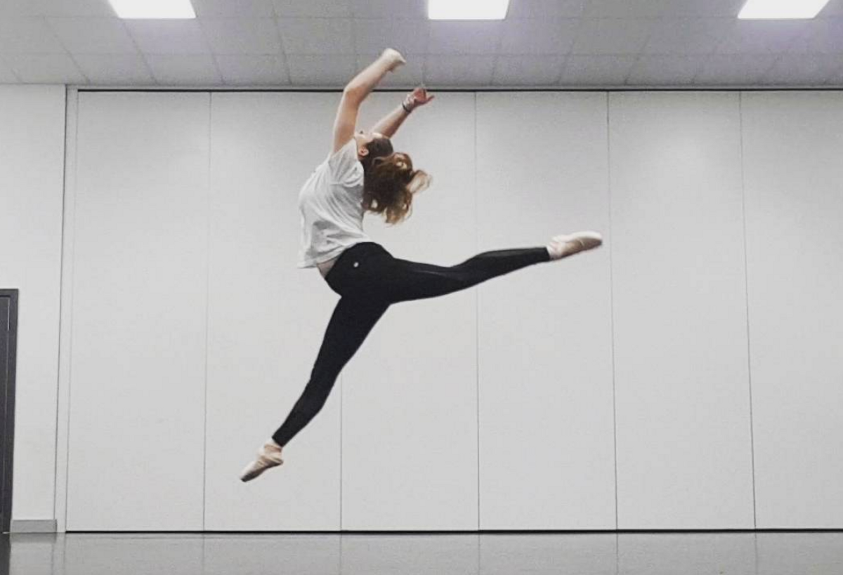 5 Struggles You'll Understand If You're On A College Dance Team