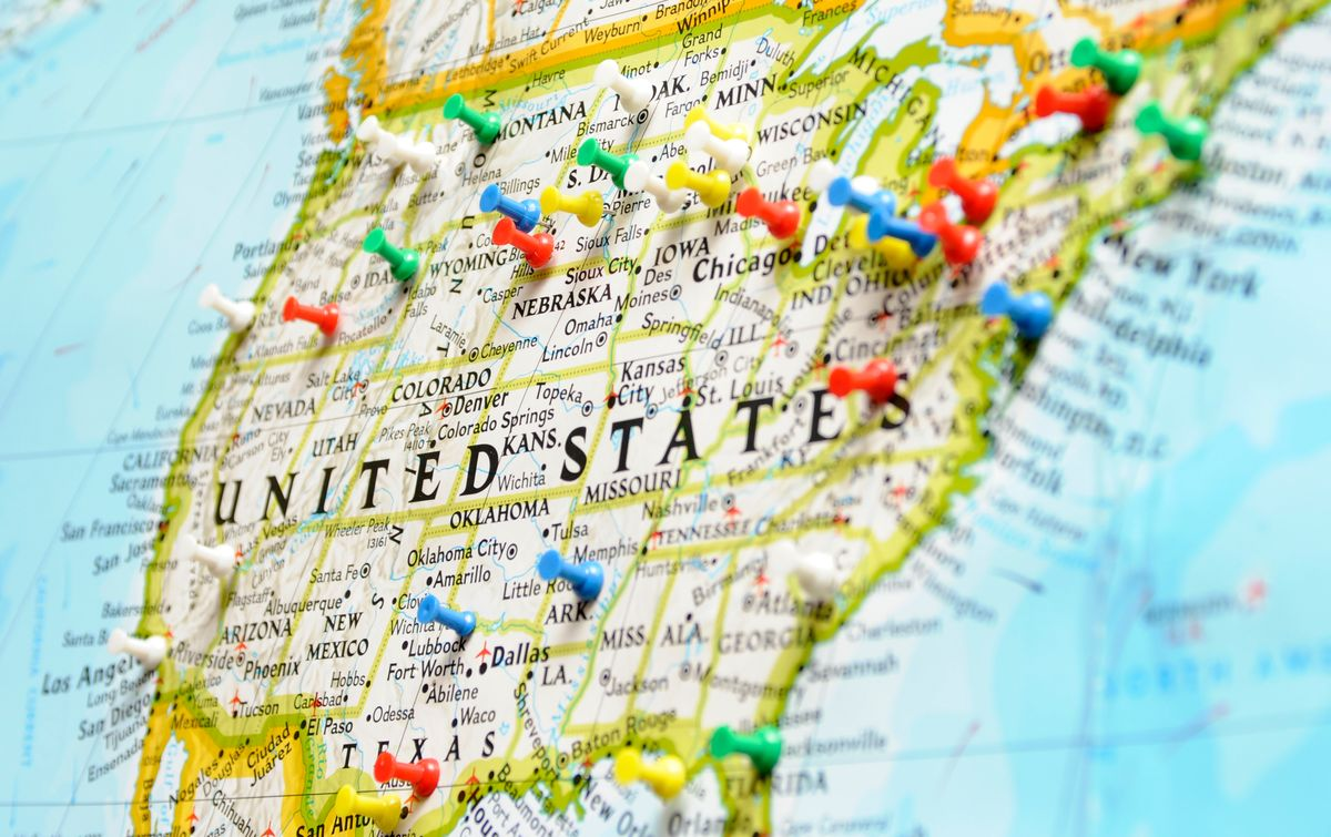 9 Things You Know To Be True As An Out-Of-State Student