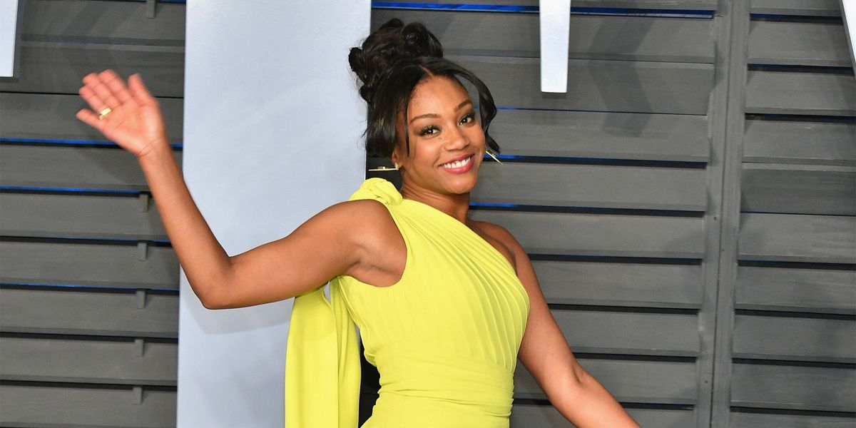 Tiffany Haddish Shares Another Great Beyoncé Story
