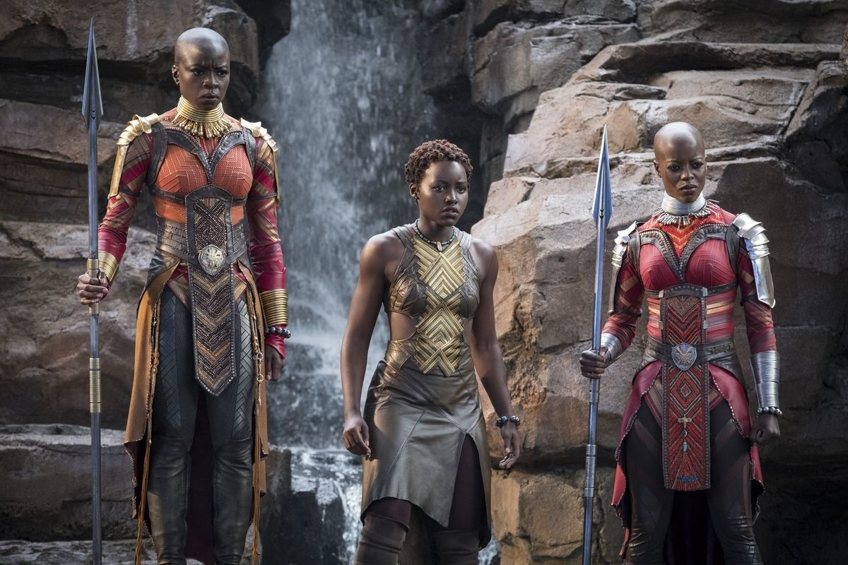 'Black Panther' Is the Biggest Superhero Film of All Time in North America