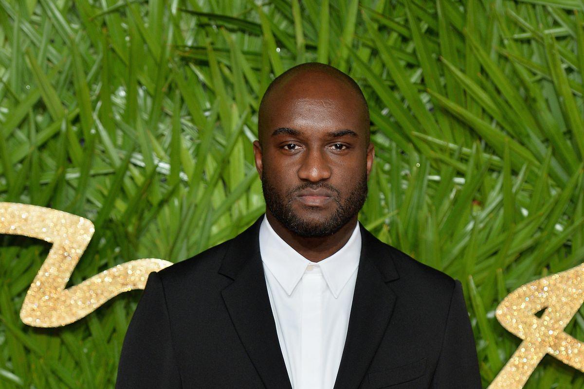 Virgil Abloh Is Taking Over Louis Vuitton Menswear