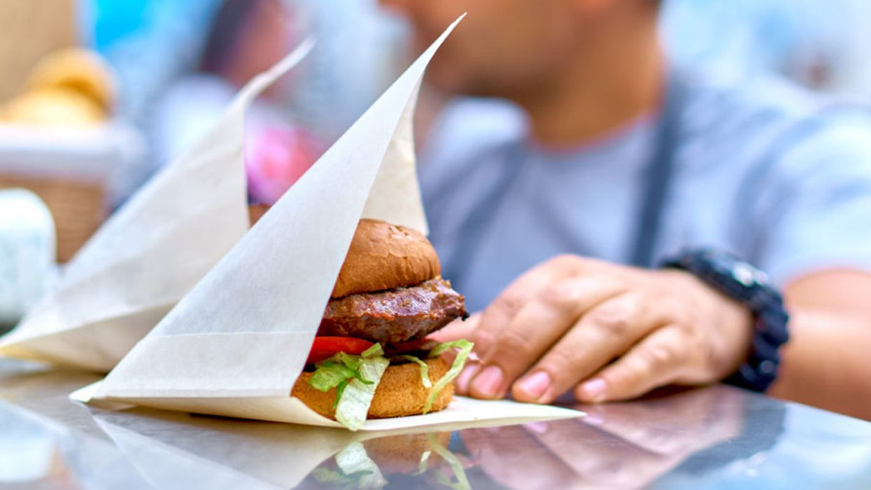 Toxic Chemicals May Increase Chances of Regaining Weight After Dieting