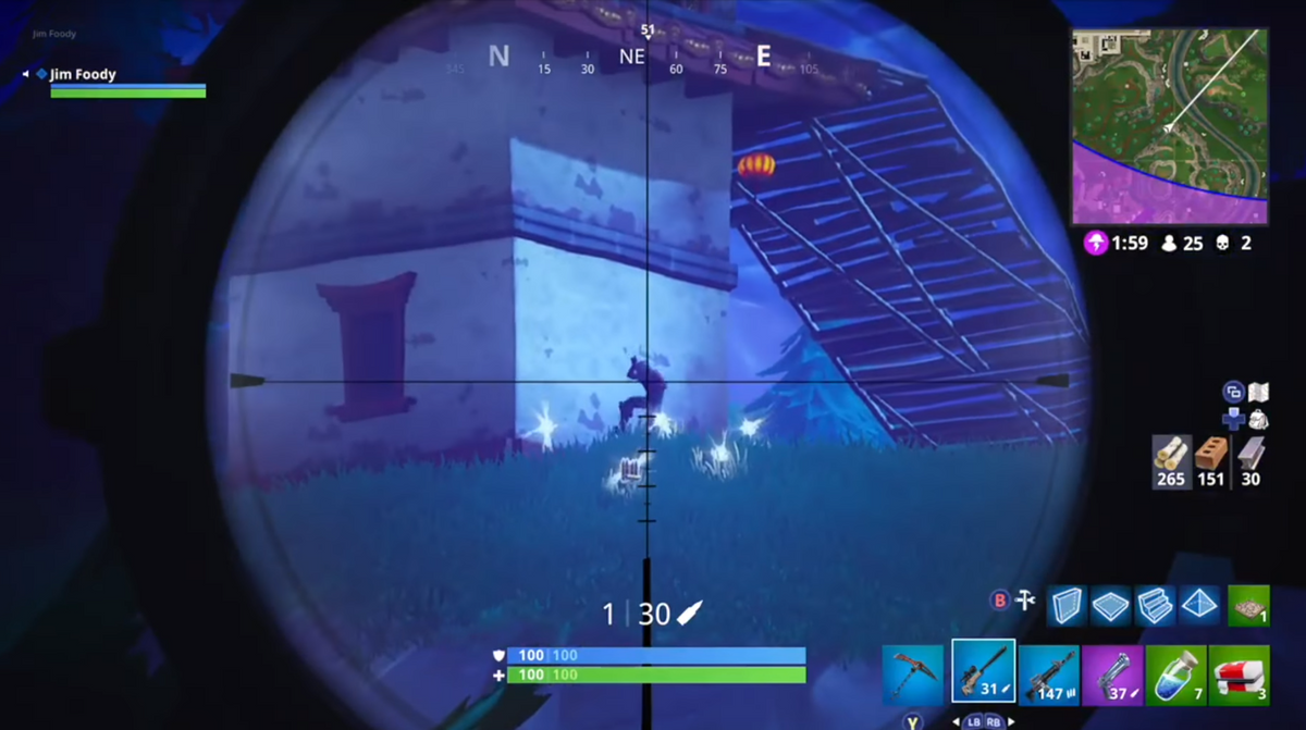 Drop What You're Doing And Pick Up A Controller Because Fortnite Is Taking The World By Storm