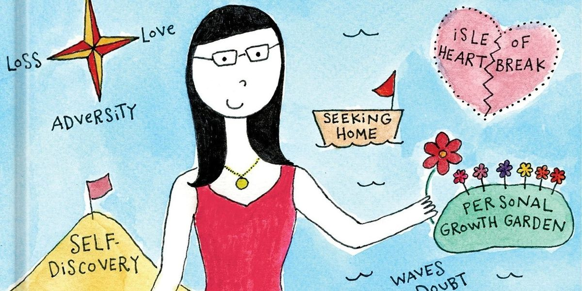 Mari Andrew Navigates Early Adulthood In 'Am I There Yet?'