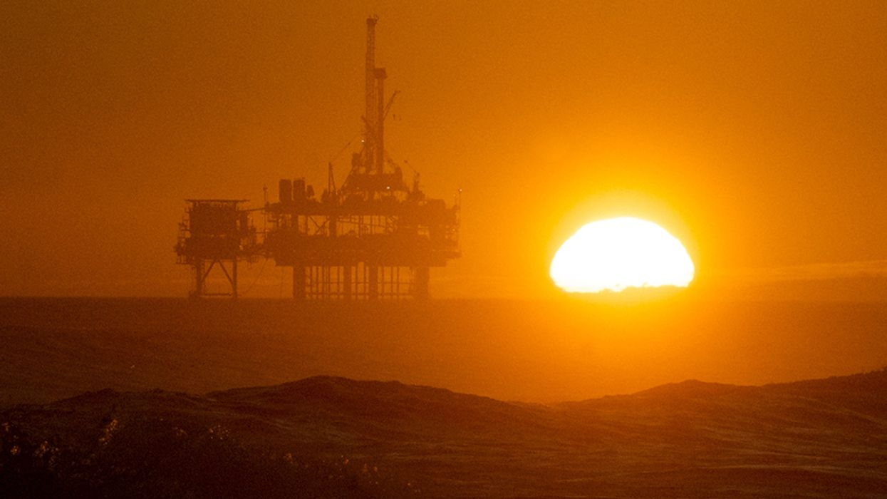 A New Golden Age for Big Oil or a Golden Goodbye?