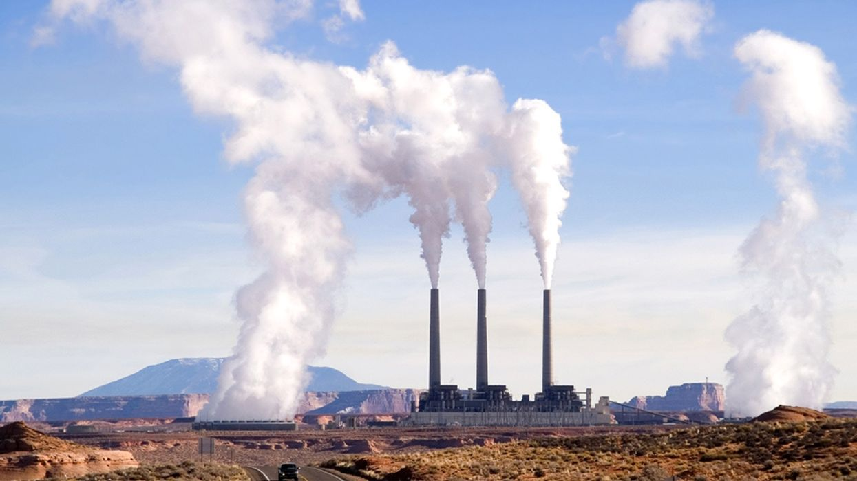 Emissions Must Fall By Mid-Century to Meet Paris Temperature Goals, Study Finds