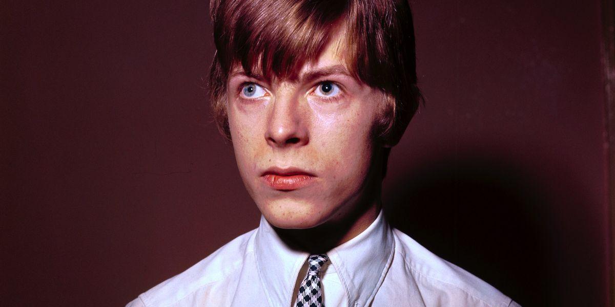 David Bowie Memorial Statue Vandalized