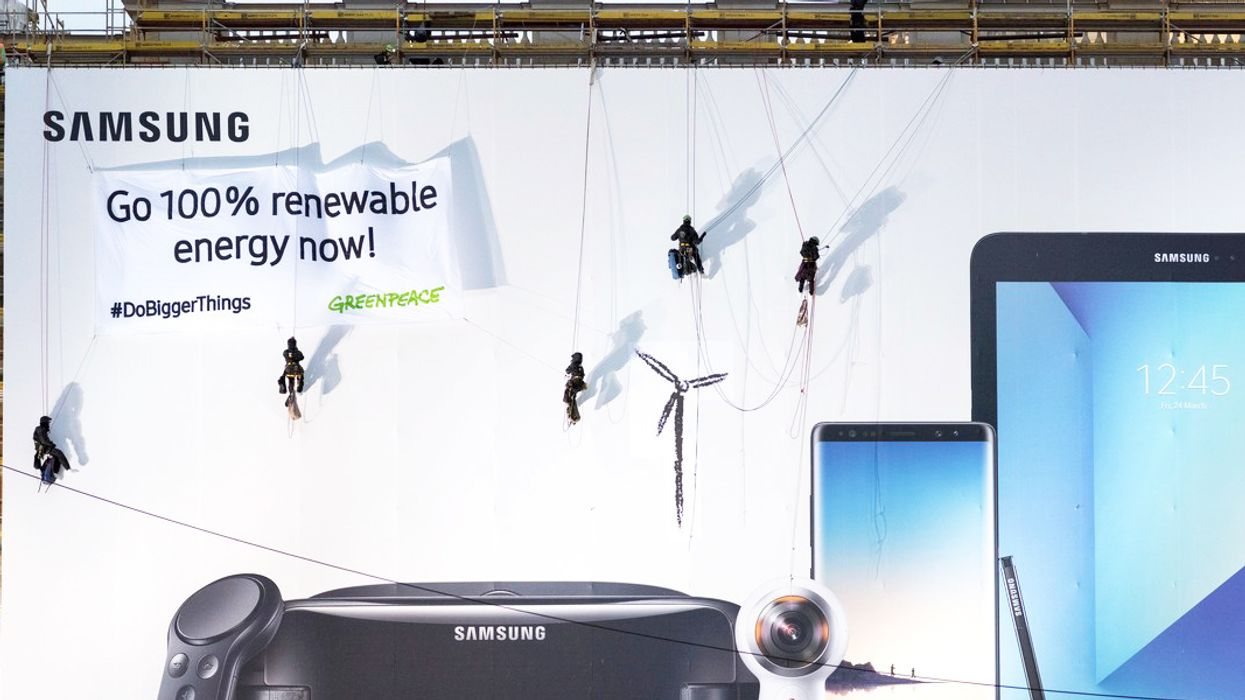 It's Time for Samsung to Truly Innovate