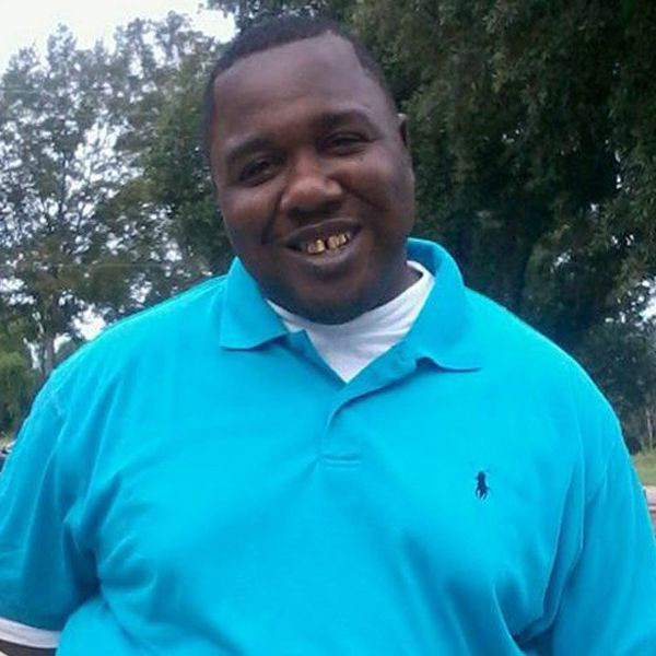 Officers Involved in Alton Sterling's Death Will Not Be Charged by the State