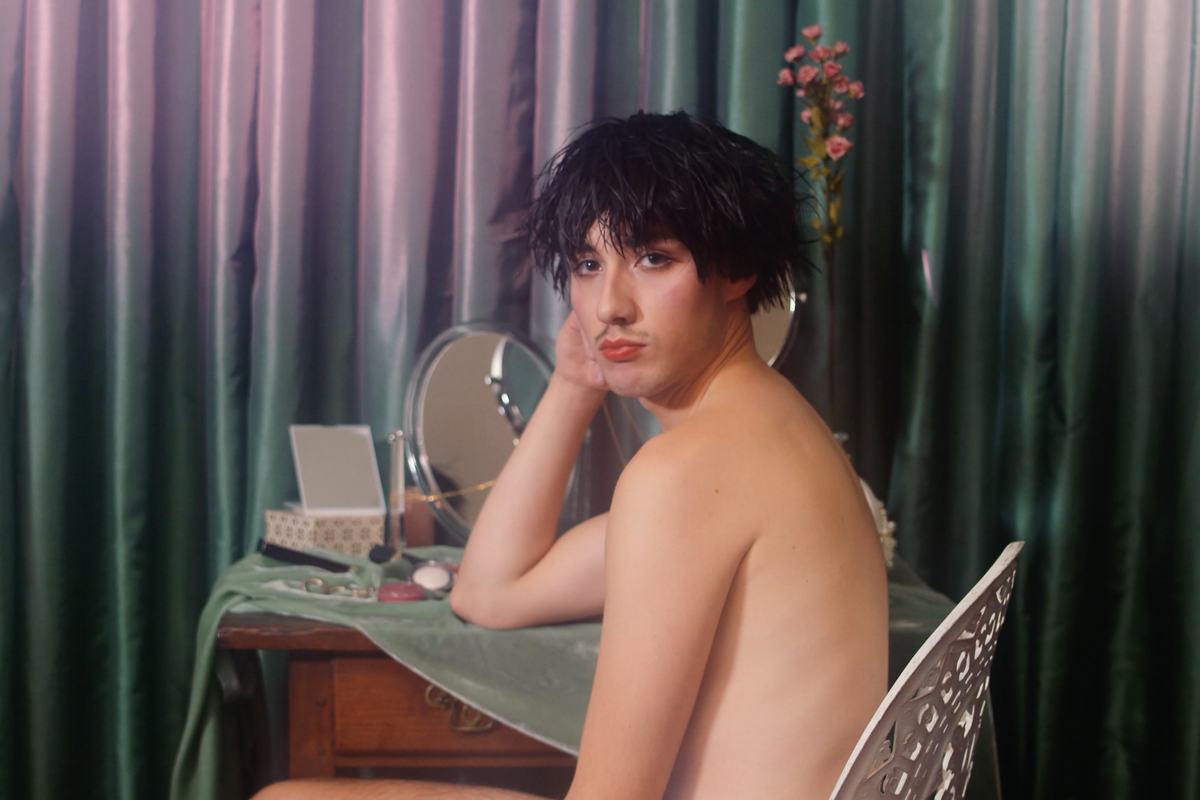 Marcelo Gutierrez Is a Delusional Dreamer in New Short Film