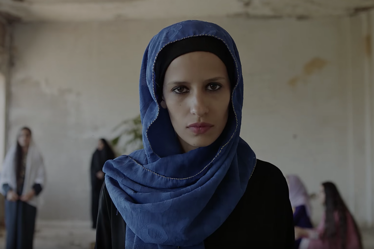 5 Muslim Artists to Follow for Muslim Women's Day
