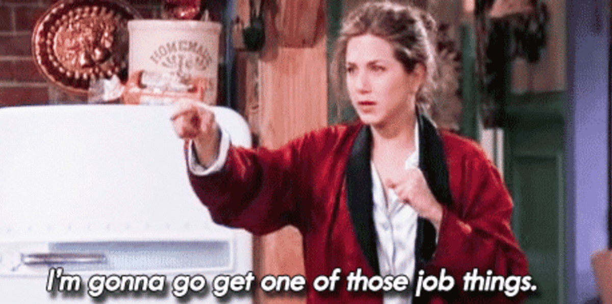 10 Stages Of Applying For A Summer Internship