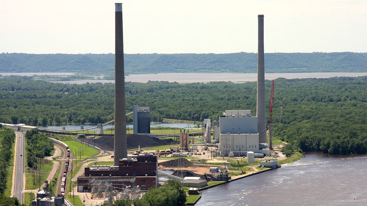Environmental Groups Sue EPA Over Rule Change That Could Quadruple Toxic Emissions