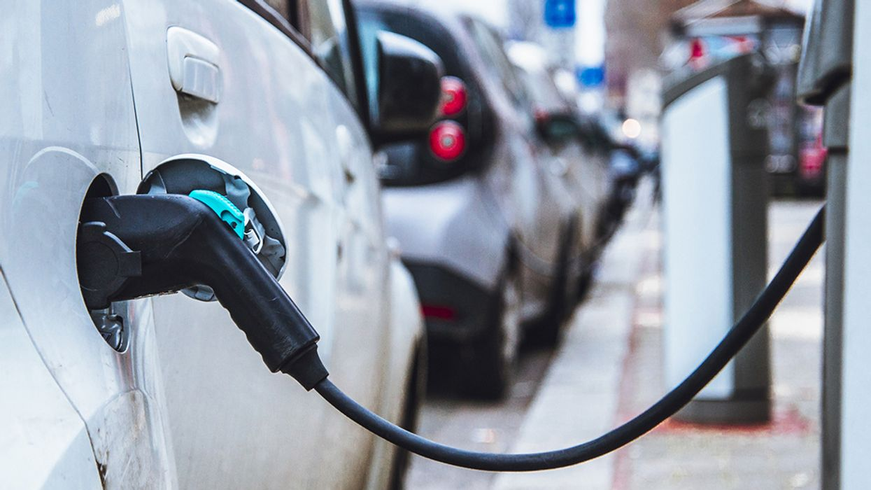 Researchers Innovate to Increase EV Drive Time