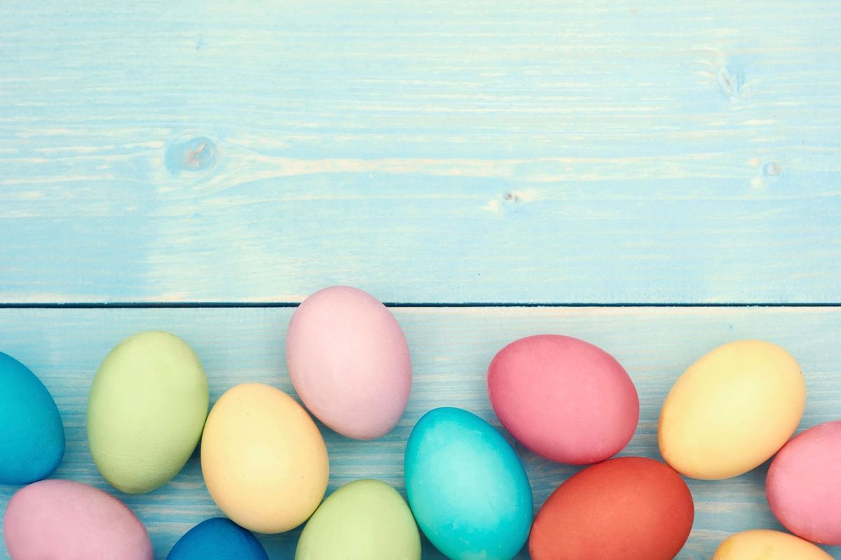 Quick Facts Everyone Should Know About How The Easter Bunny Got Linked To Easter