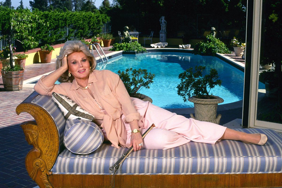 5 Iconic Items from the Zsa Zsa Gabor Estate Sale to Buy Now