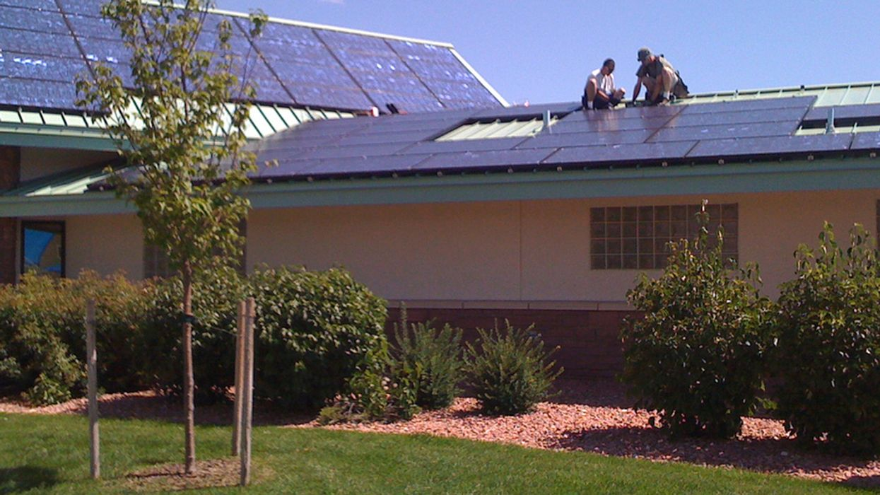 Still Cheaper Than Coal: A Report on the Economics of Solar Power in Colorado