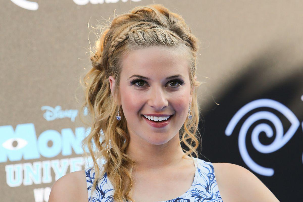 Disney Star Joins White House Press Team