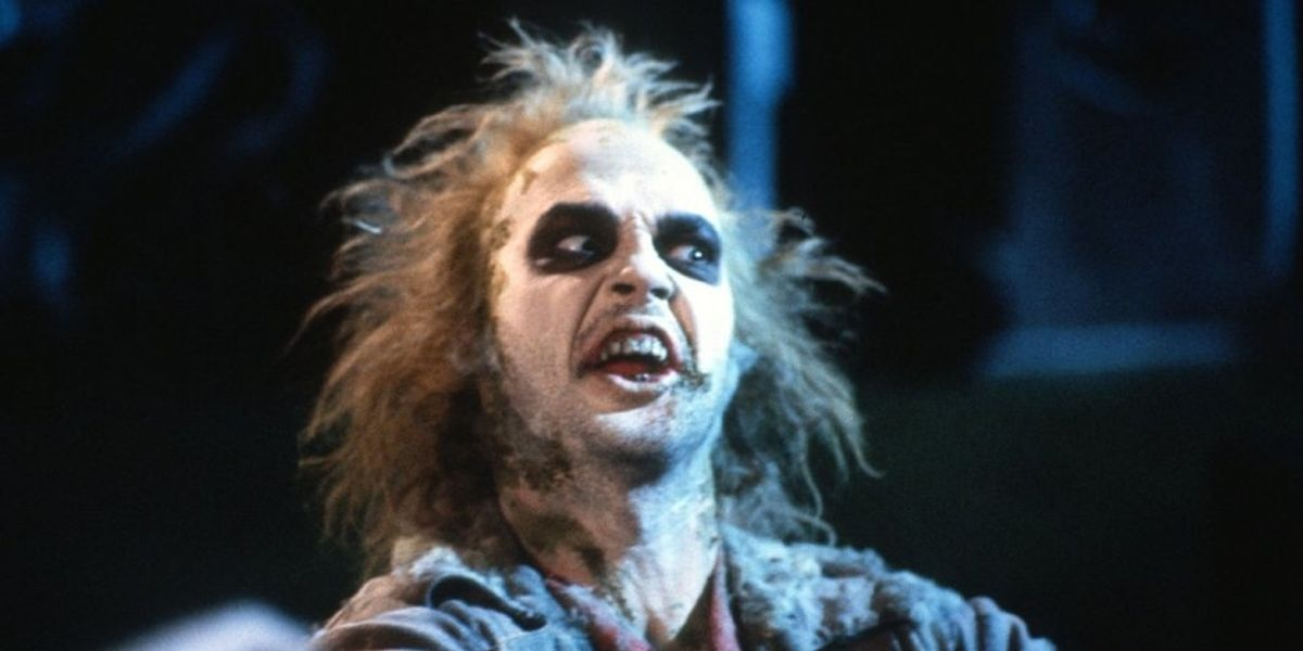 Beetlejuice The Musical Is Hitting Broadway