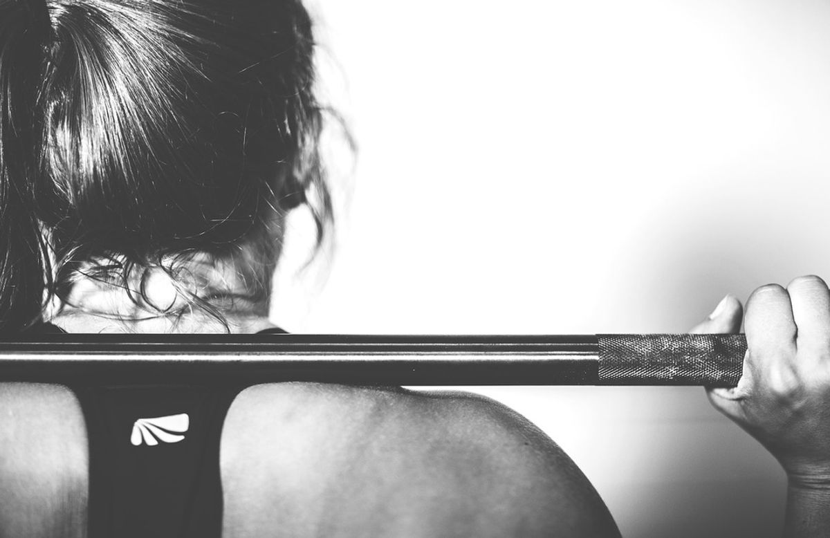 14 Things I've Learned From Hitting The Gym For 6 Months Straight, And #1 Is It's Not Easy