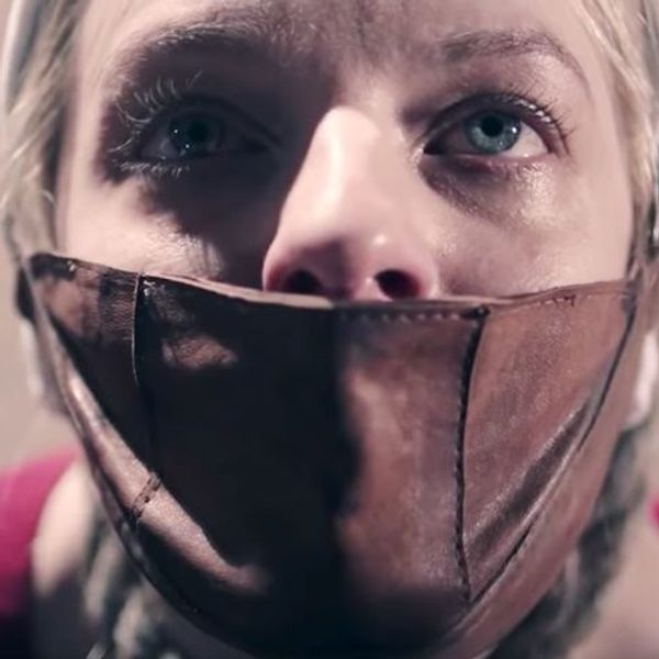 'The Handmaid's Tale' Season 2 Trailer Will Forever Haunt You