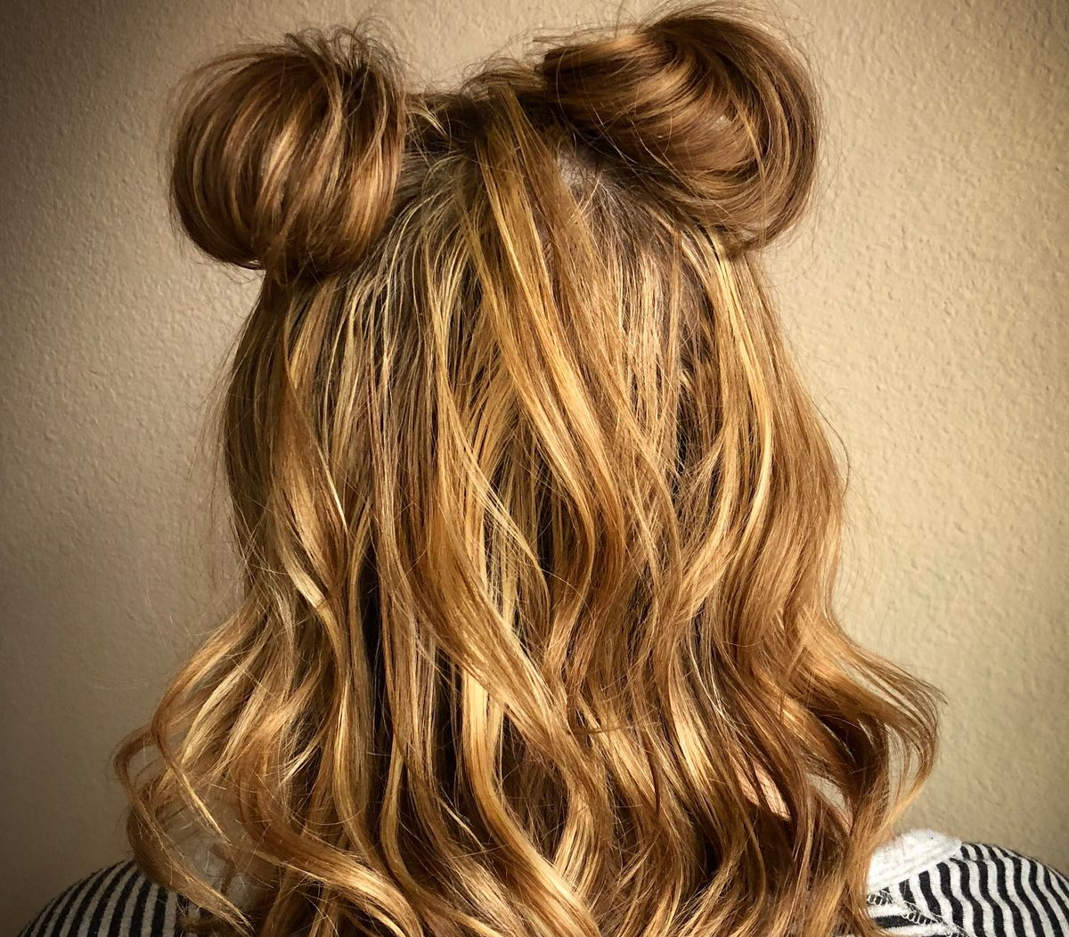 5 Easy Hairstyles You Need To Try For The Spring