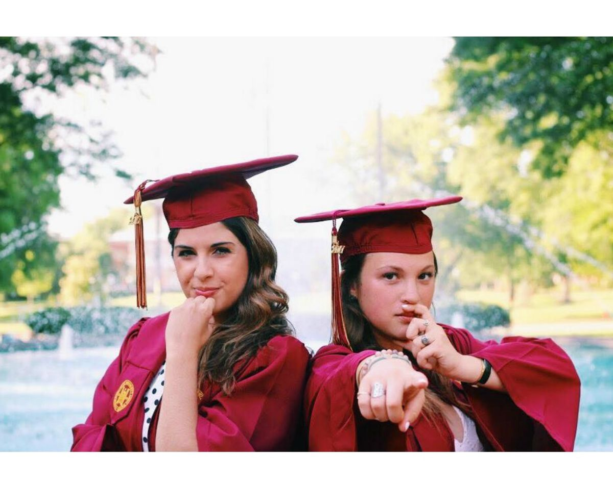 7 Graduation Tips Because There Is No Guidebook After Walking Across The Stage