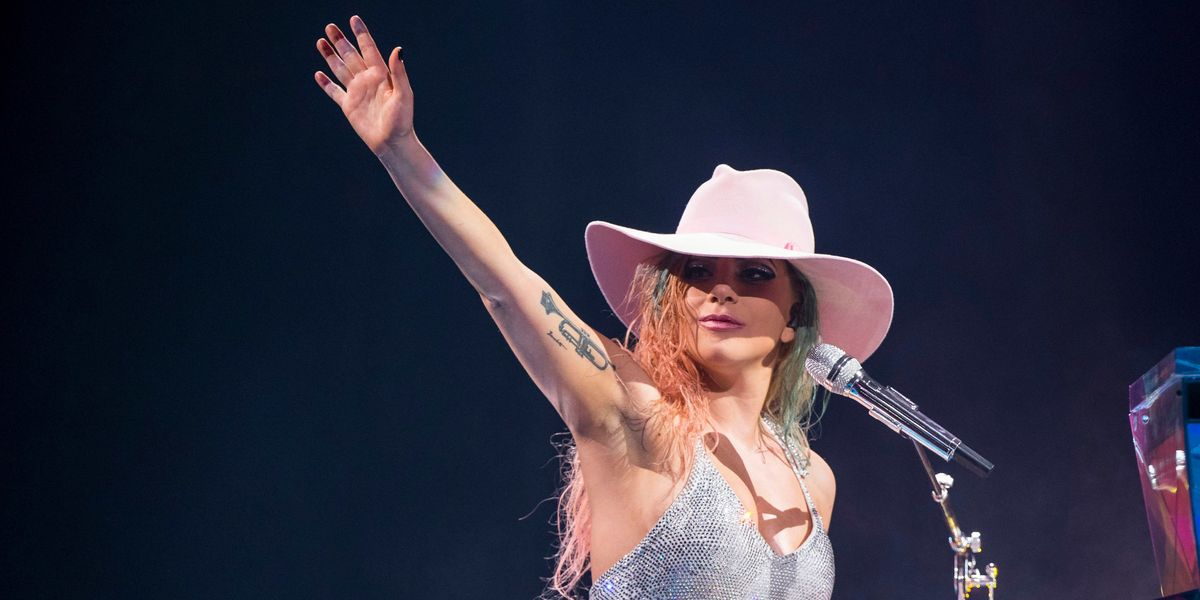 5 Lady Gaga Performances That Made Us Ugly Cry