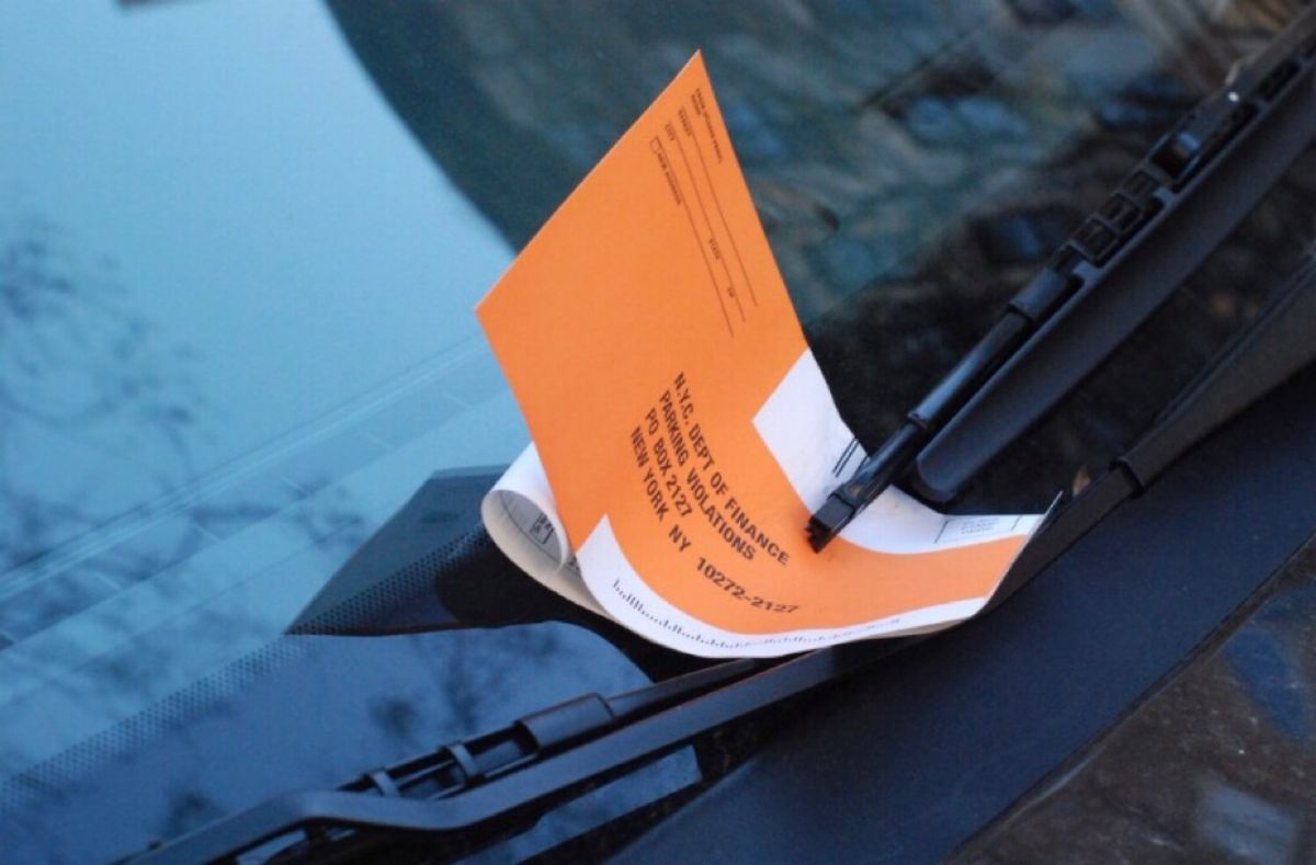 These Are The 9 Reasons We Should Break Up With University Parking