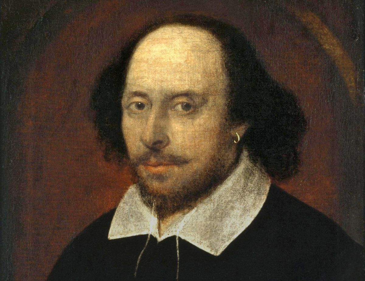 4 Ways to Read Shakespeare Without Actually Reading Shakespeare