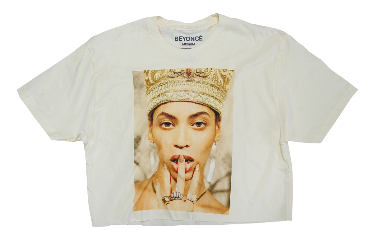 Queen Recognize Queen: Beyoncé x Nefertiti Merch Has Just Dropped