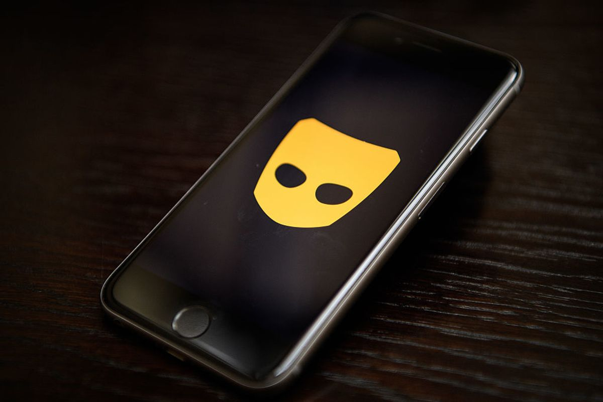 Grindr is the Latest App to Accidentally Share Your Private Data