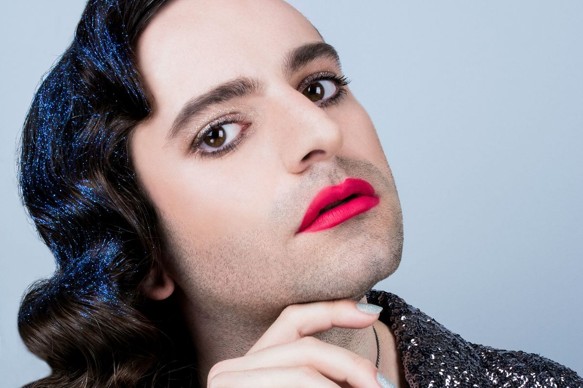 New Beauty Line Fluide Puts Genderqueer Folks First