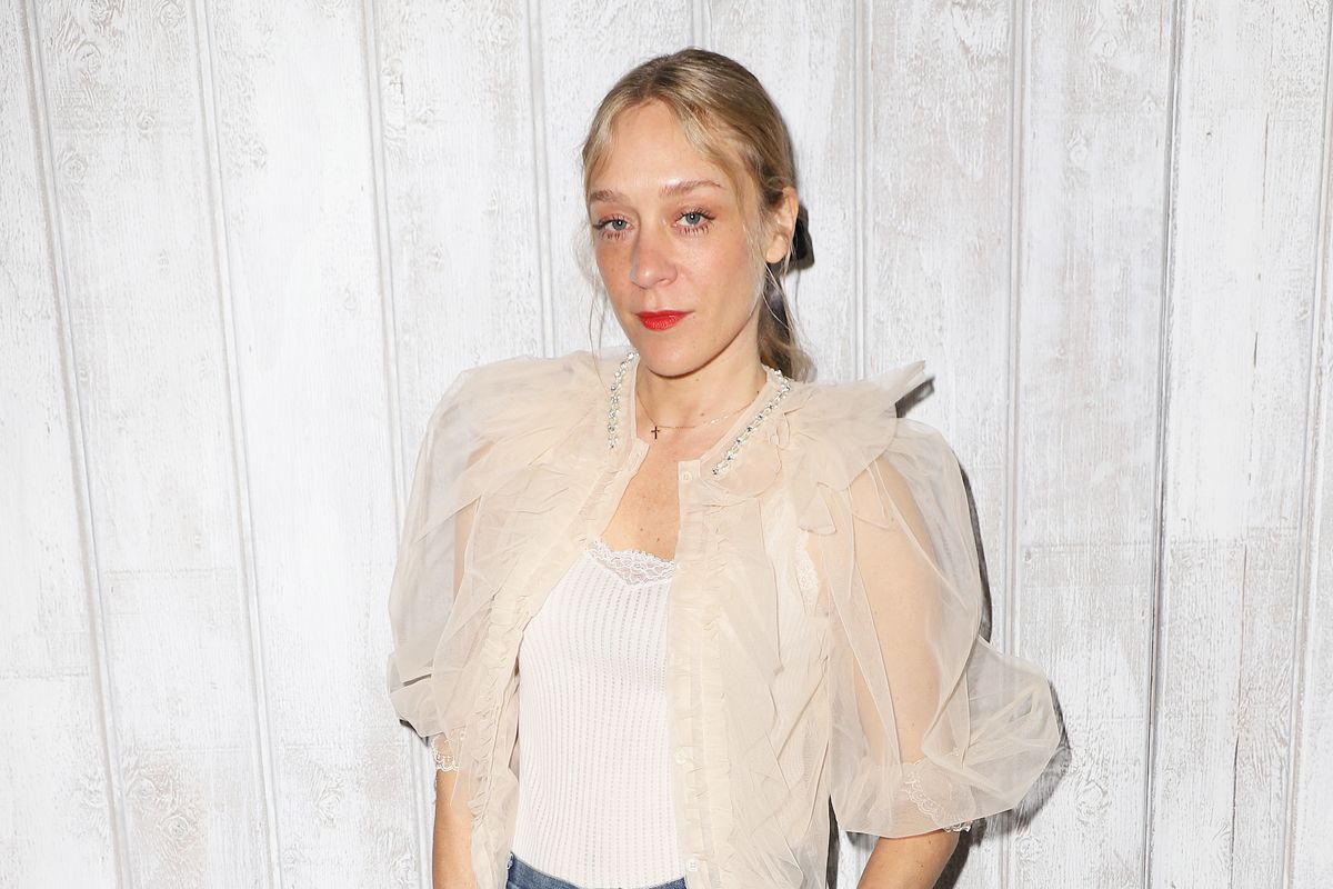 Chloë Sevigny Is Selling Her Closet