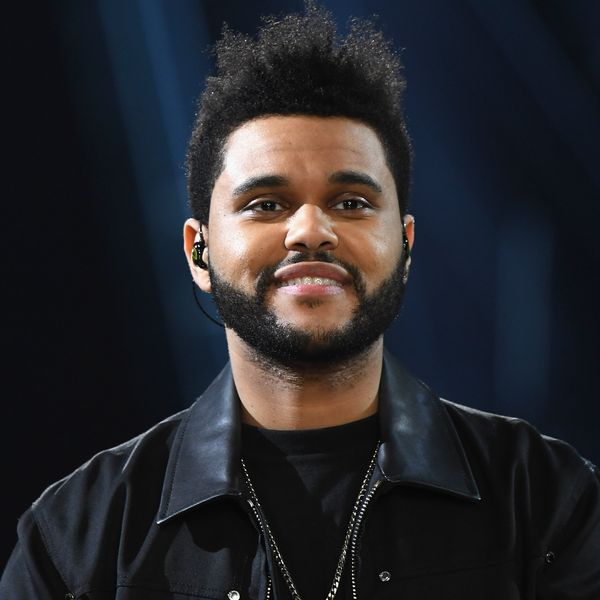 The Weeknd Is Pulling a Beyoncé